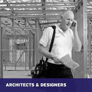 Architects & Designer