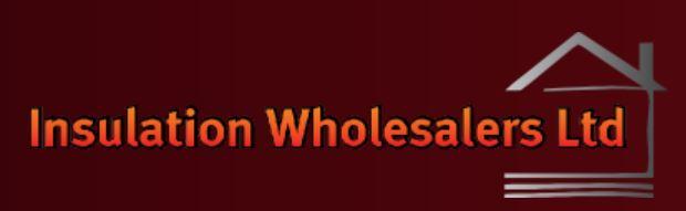 insulation wholesalers logo