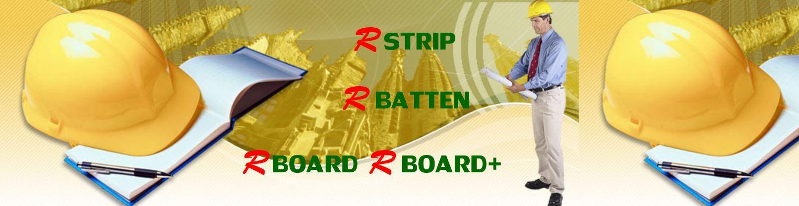 rboard logo
